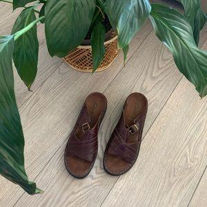 ☼ clark's sandals ☼